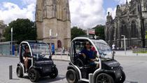 Self-Guided Bordeaux City Sightseeing Tour in an Electric Vehicle, Bordeaux, City Tours