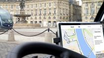 Self-Guided Bordeaux Extensive Sightseeing Tour in an Electric Vehicle