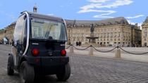 Self-Guided Bordeaux Extensive Sightseeing Tour in an Electric Vehicle, Bordeaux, Self-guided Tours...