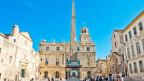 Marseille Shore Excursion: Private Arles and Les Baux de Provence Tour, Marseille, Ports of Call...