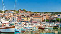 Marseille Shore Excursion: Private Marseille and Cassis Tour, Marseille, Ports of Call Tours