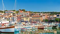 Marseille Shore Excursion: Private Marseille and Cassis Tour, Marseille, Bike & Mountain Bike Tours