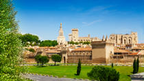 Marseille Shore Excursion: Private Tour of Avignon, Marseille, Ports of Call Tours