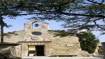 Marseille Shore Excursion: Private Tour of Les Baux de Provence