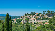 Perched Villages of the Luberon Day Trip from Marseille, Marseille