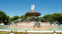 Private Tour: Aix-en-Provence from Marseille, Marseille, Private Sightseeing Tours