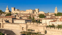 Private Tour: Avignon Half-Day Trip from Marseille, Marseille, Day Trips