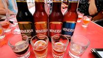 Mexican Craft Beer Experience Tour in Puerto Vallarta, Puerto Vallarta, Food Tours