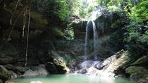 Full-day Central Mountains Hike and Swim from San Juan , San Juan, Day Trips