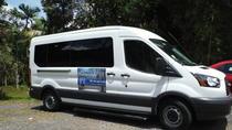 Transfer from San Juan to Ferry Terminal in Fajardo, San Juan, Ferry Services