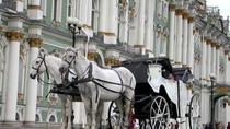 1 Day Imperial Saint Petersburg Highlights Tour Visas Included, St. Petersburg