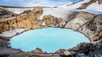 Askja and Holuhraun Day Tour from Lake Myvatn, Akureyri, Day Trips