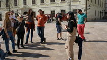 2 Hour Sightseeing Tour of Bratislava, Bratislava, Cultural Tours