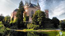 """Bratislava Castle Tour """"Where did Marcus Aurelius write his book"""" Theme, Bratislava"""