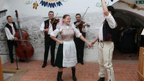 Folklore show and traditional slovak dinner, Bratislava, Food Tours