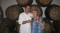 Muscatel Winery Tour and Wine Tastings from Malaga