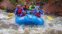 Family Rafting Adventure, Glenwood Springs, White Water Rafting & Float Trips