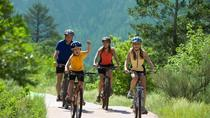Full Day Bike Rental With Free Glenwood Canyon Shuttle, Glenwood Springs, Bike Rentals