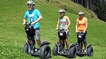 Red Mountain Off-Road Segway Adventure, Glenwood Springs, Segway Tours