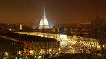 Magic Turin Evening Tour, Turin, Private Sightseeing Tours