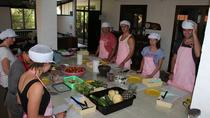 BIKING AND COOKING, Chiang Mai, Street Food Tours