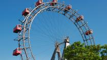 Vienna's Schonbrunn Zoo and Giant Ferris Wheel, ウィーン