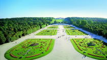 Visite en mini-train des jardins de Schönbrunn à Vienne, Vienne, Billetterie attractions