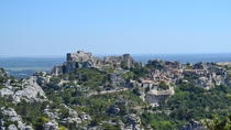Private Day Trip to Baux de Provence and St Remy from Arles , Arles, Private Sightseeing Tours