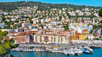 Private Day Trip to Nice and Monaco, Avignon, Pedicab Tours