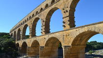 Private Day Trip to Nimes, Pont du Gard and Orange from Arles, Arles