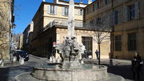 Private Tour of Aix-en-Provence and Marseille from Arles, Arles, Custom Private Tours