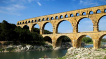 Provence Afternoon Half-Day Trip from Avignon, Avignon, Ports of Call Tours
