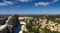 Provence in One Day Small Group Day Trip from Avignon, Avignon, null