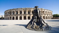 Provence Wine and Heritage Tour from Avignon: Les Baux de Provence, Nimes and Uzès, Avignon, ...