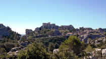 Roman Heritage Day Trip to Pont du Gard, Les Baux de Provence and St Remy de Provence from Arles, ...