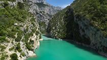Small-Group Aix-en-Provence, Verdon Gorge and Moustiers Ste-Marie Day Trip from Avignon, Avignon, ...