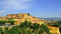 Small-Group Luberon Day Trip from Avignon Including Roussillon Ochre Trail Hiking and Provençal ...