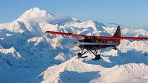 Denali National Park Flightseeing Tour from Talkeetna, Anchorage, Dinner Cruises
