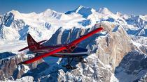 Mountain Voyager Flightseeing tour from Talkeetna, Anchorage, Air Tours