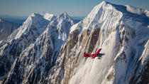 Southside Explorer Flightseeing tour from Talkeetna, Anchorage, Air Tours