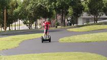 15 Minute Ride on Segway Track, Branson, Family Friendly Tours & Activities