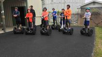 7 Minute Ride on Segway Track, Branson, Family Friendly Tours & Activities