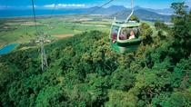 Cairns Shore Excursion: Kleine Gruppe Skyrail Rainforest Cableway und Kuranda Railway Tagesausflug inklusive Mittagessen, Cairns & the Tropical North, Ports of Call Tours