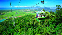 Cairns Shore Excursion: Skyrail Rainforest Cableway, Kuranda and Cairns Aquarium with Lunch, Cairns ...