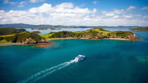 Bay of Islands Transfer Pass from Auckland, Auckland, Day Cruises