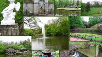 Arboretum Sofiyevka Park in Uman from Kiev, Kiev, Nature & Wildlife