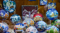 Christmas Ornament Factory, Kiev, Christmas
