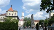 Halbtages-Sightseeing-Tour durch Lemberg, Lviv, City Tours