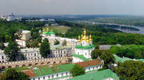 Highlights of Kiev Private Sightseeing Tour