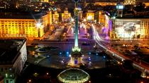 Kiev de noche, Kiev, Private Sightseeing Tours